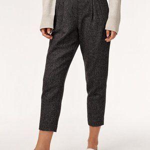 Babaton Cohen Wool Pants